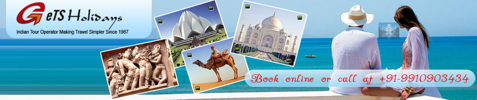 Tourism India Banners Corporate Training Banners