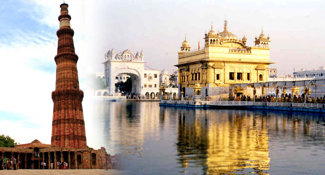 golden  amritsar tour