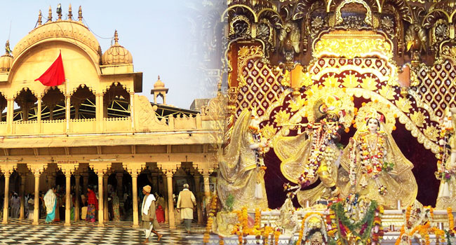 Mathura Vrindavan Tour