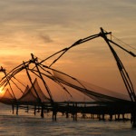 Chinese-Fishing Nets In Kochi