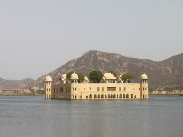 jal mahal of jaipur
