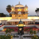 Jag Mandir wedding place