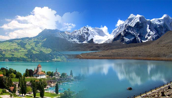 tour to Sikkim