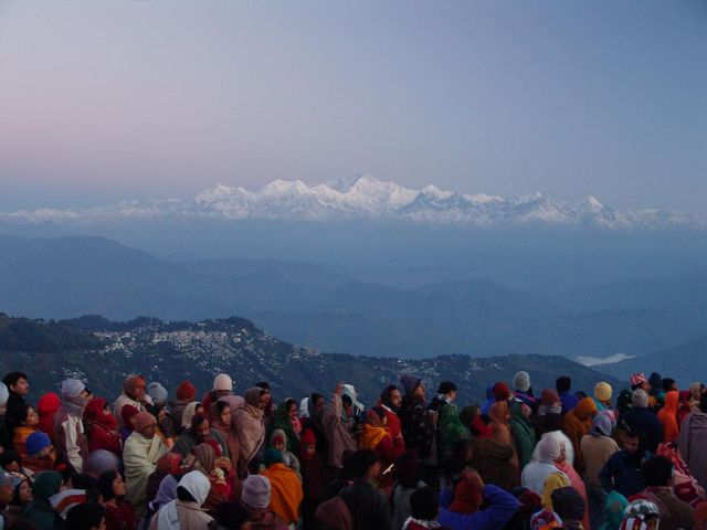 darjeeling incredibleindia