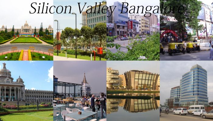 silicon valley of bangalore