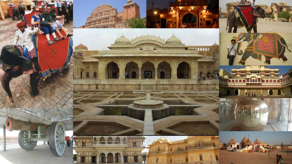 land of maharans jaipur tour