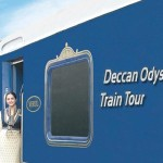The Deccan Odyssey travel