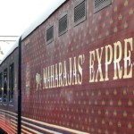 maharajas-express train trip