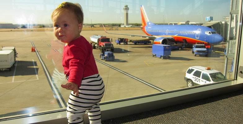 Travel to India with Infants