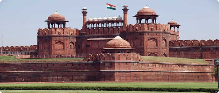 Red Fort- Delhi
