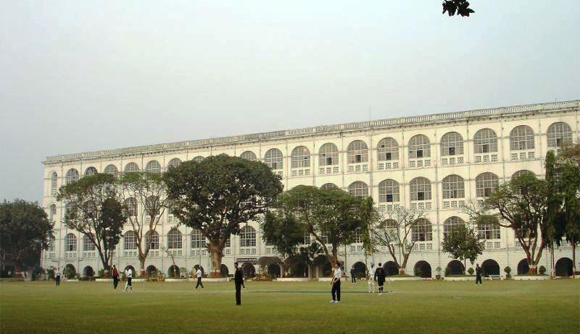 fort william, kolkata