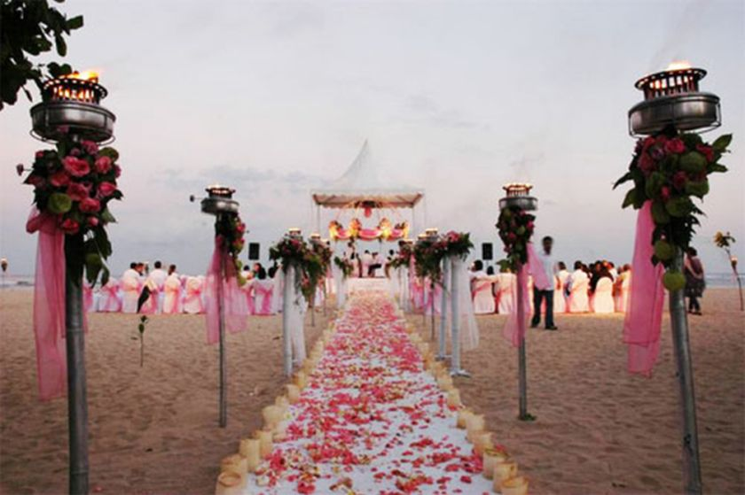 Wedding Season Is Here Choose The Right Place In India To Tie The Knot