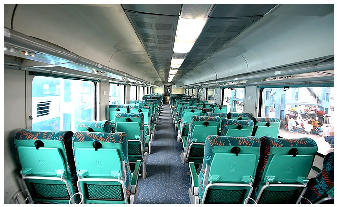 Gatiman-Express-Interior-View