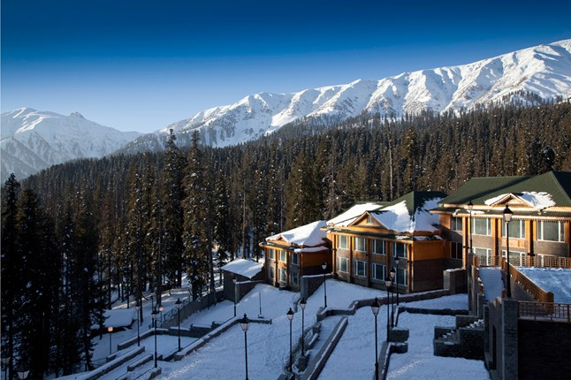 Khyber Himalayan Resort and Spa