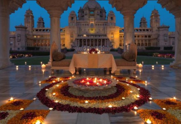 udaipur wedding venue