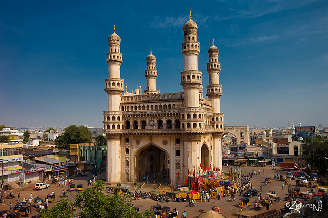 A Walk Through The Historical Places Of Hyderabad This Christmas