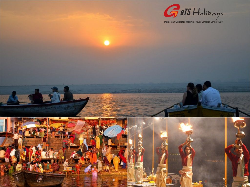 5 things to do in Varanasi