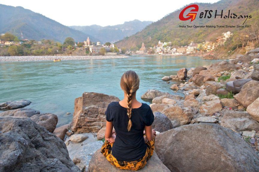 Rishikesh - A Heavenly Delight