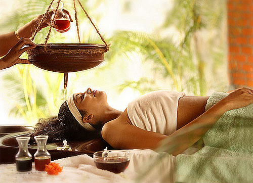 auyrveda in kerala. spa treatment in kerala