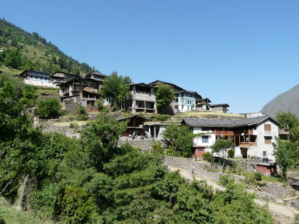 Chaugan Village