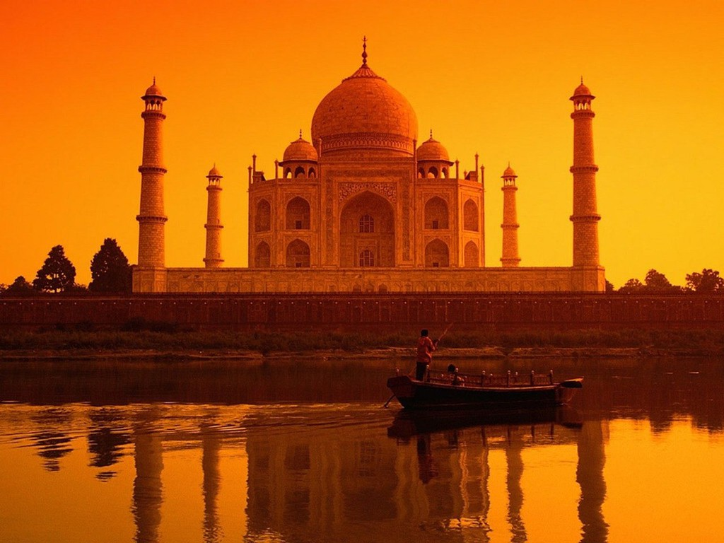 Ancient Monuments of India 4