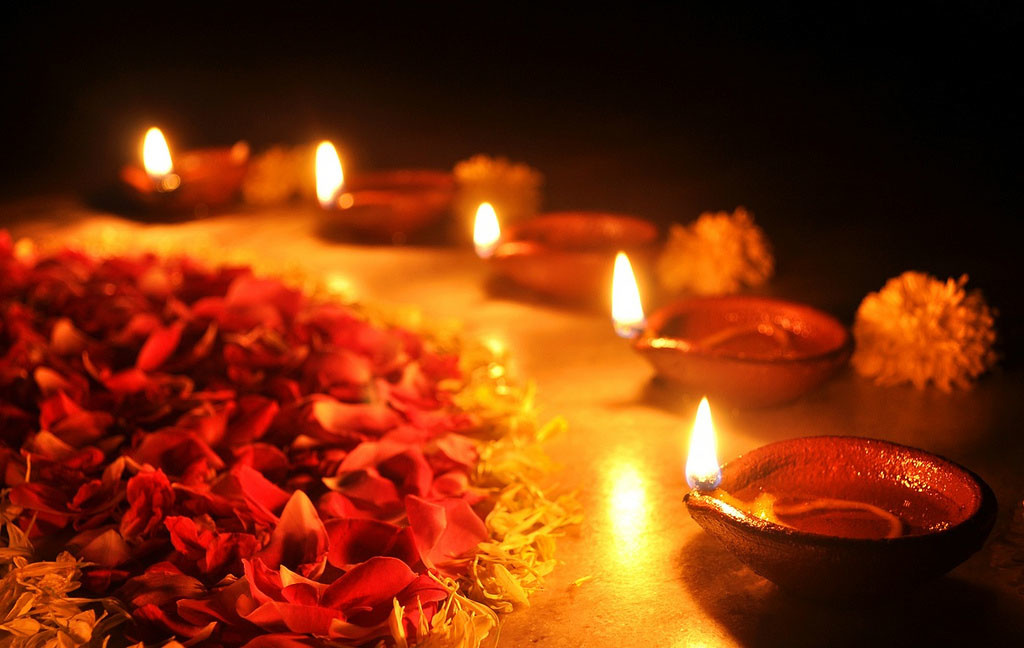 diwali - gets holidays, tour packages