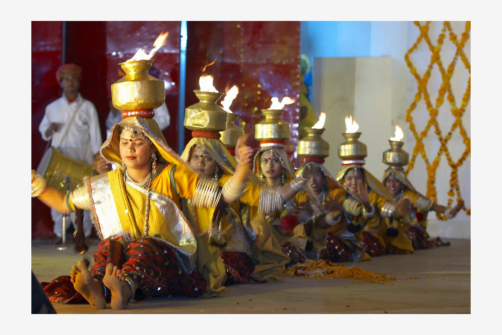 dances of rajasthan, rajasthan tour packages