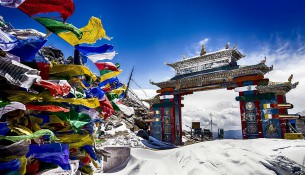 Tawang,North East, Arunachal Pradesh