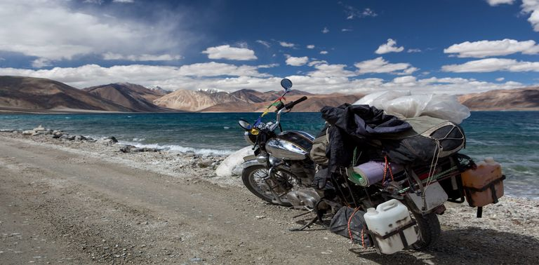 Bike-Expedition-Ladakh